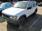 Lot: 17-2527 - 1996 NISSAN PATHFINDER SUV