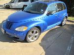 Lot: 17-3662 - 2003 CHRYSLER PT CRUISER