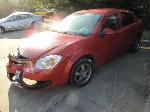Lot: 18-0732 - 2007 CHEVROLET COBALT