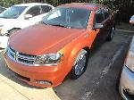 Lot: 18-1119 - 2012 DODGE AVENGER