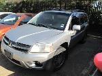 Lot: 18-1130 - 2008 MITSUBISHI ENDEAVOR SUV