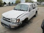 Lot: 18-1380 - 2000 TOYOTA 4-RUNNER SUV