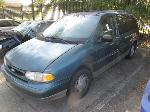 Lot: 18-1426 - 1995 FORD WINDSTAR VAN