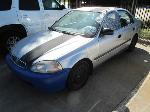 Lot: 18-1692 - 1996 HONDA CIVIC