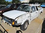 Lot: 18-1749 - 2001 FORD RANGER PICKUP