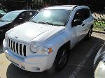 Lot: 18-1795 - 2007 JEEP COMPASS SUV
