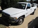 Lot: 18-2147 - 2000 DODGE RAM PICKUP