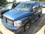 Lot: 18-2170 - 2006 DODGE DURANGO SUV