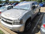 Lot: 18-2193 - 2007 CHEVROLET AVALANCHE PICKUP