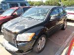 Lot: 18-2258 - 2007 DODGE CALIBER