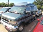 Lot: 18-2269 - 1997 FORD E-150 VAN