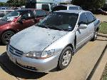 Lot: 18-2274 - 2002 HONDA ACCORD