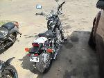 Lot: 18-2278 - 2007 HONDA REBEL MOTORCYCLE