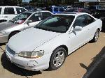 Lot: 18-2291 - 1999 HONDA ACCORD