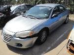Lot: 18-2405 - 2005 CHRYSLER SEBRING