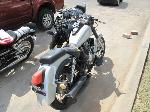 Lot: 18-2440 - 2005 ZONGSHEN ZS2 MOTORCYCLE