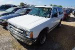 Lot: 09-56855 - 1994 CHEVROLET BLAZER SUV