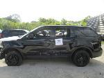 Lot: 72 - 2017 Ford Explorer SUV