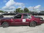 Lot: 78 - 2010 Ford Crown Vic