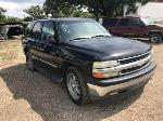 Lot: 05 - 2005 CHEVY TAHOE SUV - KEY/RUNS