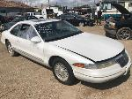 Lot: 06 - 1993 LINCOLN MARK VIII