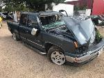 Lot: 10 - 2007 CHEVY 1500 PICKUP