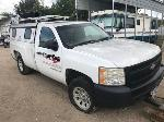 Lot: 13 - 2009 CHEVY SILVERADO PICKUP