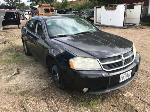 Lot: 15 - 2008 DODGE AVENGER