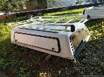 Lot: 235 - ARE CONSTRUCTION CAMPER SHELL
