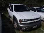 Lot: 6004 - 2003 CHEVY TAHOE SUV