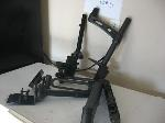 Lot: 05 - (5) 3M computer monitor mounts/arms