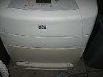 Lot: 10 - HP Commercial Printer