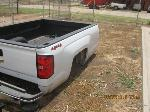 Lot: 01 - Chevy Bed w/ Bumper & Hitch