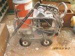 Lot: 03 - Hot Water Pressure Washer