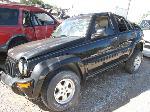 Lot: 900 - 2002 JEEP LIBERTY SUV - NON-REPAIRABLE