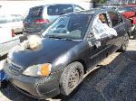 Lot: 924 - 2001 HONDA CIVIC