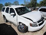 Lot: 932 - 2007 CHEVROLET TAHOE SUV