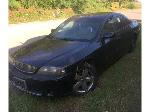 Lot: 04 - 2006 LINCOLN LS