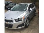 Lot: 12 - 2012 CHEVY SONIC