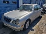 Lot: 040407 - 2000 Mercedez E320