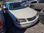 Lot: 204352 - 2002 Chevrolet Impala