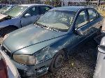 Lot: 568304 - 2003 Hyundai Elantra
