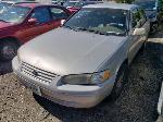 Lot: 911715 - 1997 Toyota Camry