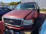 Lot: C24699 - 2004 Ford F150 Pickup