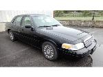Lot: 02-21200 - 2006 Ford Crown Victoria