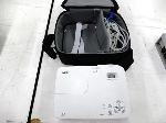 Lot: 02-21210 - NEC Projector