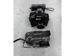Lot: 02-21213 - (3) Digital Cameras