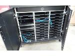 Lot: 02-21239 - HP Laptop Charging Station Cart