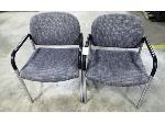 Lot: 02-21259 - (2) Arm Chairs