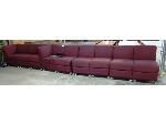 Lot: 02-21264 - Couch